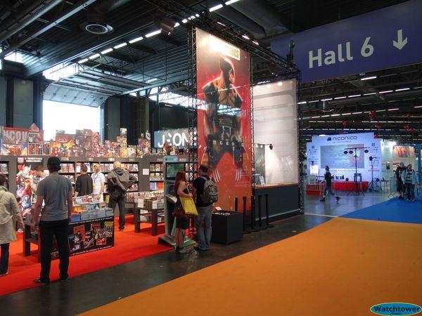 Comic Con Paris Saison 5