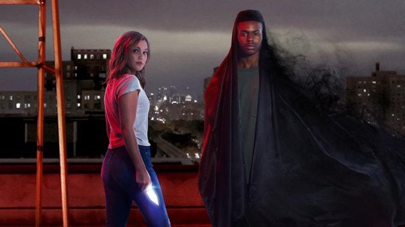 Cloak & Dagger - La Cape et l'Epée