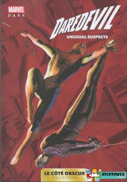 Panini / Carrefour / Marvel le côté obscur: Daredevil