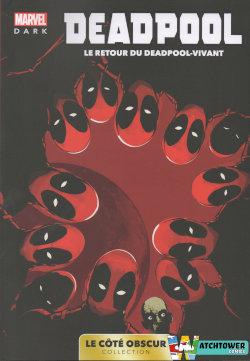 Panini / Carrefour / Marvel le côté obscur : Deadpool