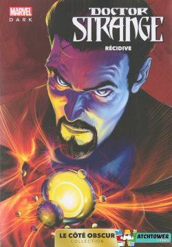 Panini / Carrefour / Marvel le côté obscur: Dr Strange