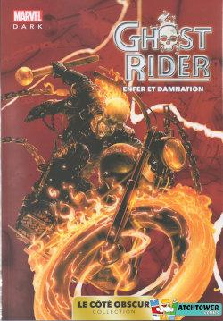 Panini / Carrefour / Marvel le côté obscur: Ghost Rider