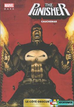 Panini / Carrefour / Marvel le côté obscur: Punisher