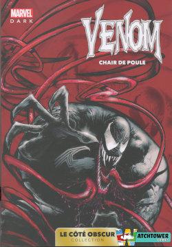 Panini / Carrefour / Marvel le côté obscur: Venom