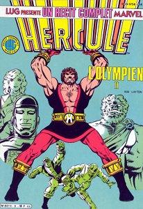 Hercule l'Olympien II