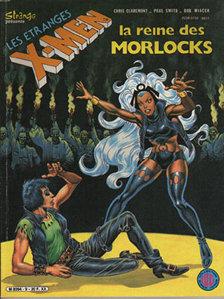La Reine des Morlocks