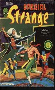 Spécial Strange 30