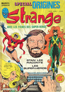 Strange 154 bis