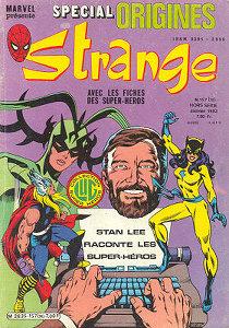 Strange 157 bis