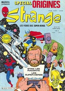 Strange 163 bis