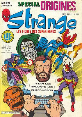 Strange 172 bis