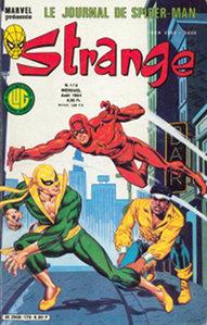Strange 176
