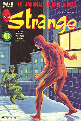Strange 195