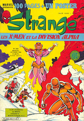 Strange 202