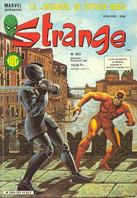 Strange 203