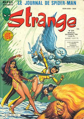Strange 204