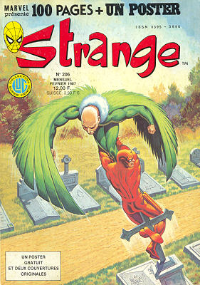 Strange 206
