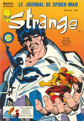 Strange 207