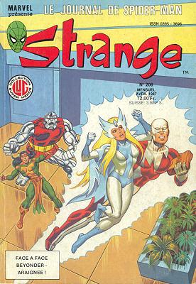 Strange 208