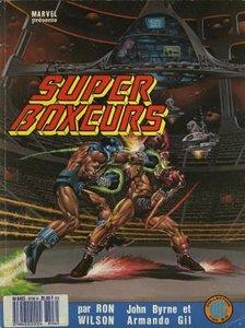 Super Boxeurs