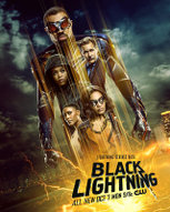 Black Lightning saison 3