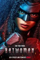 Batwoman saison 2