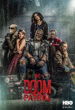 Doom Patrol saison 1