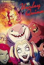 Harley Quinn saison 1