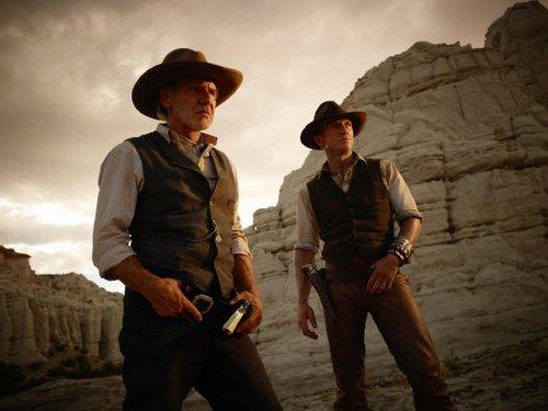 Woodrow et Jake