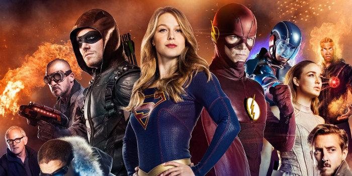 Crossover CW DC