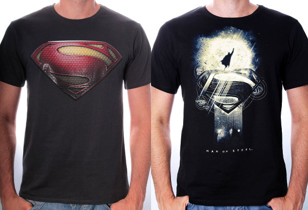 Diable Blanc & Superman