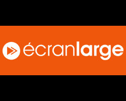 Ecran Large