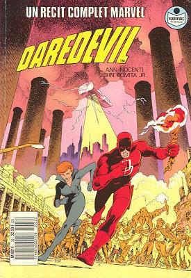 Flashback : Daredevil