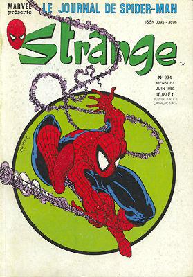 Flashback : Strange 234