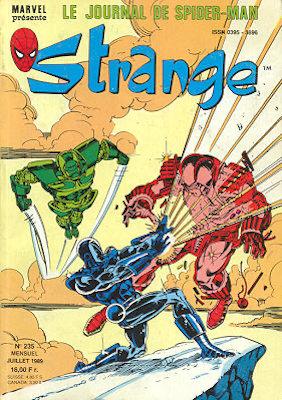 Flashback : Strange 235