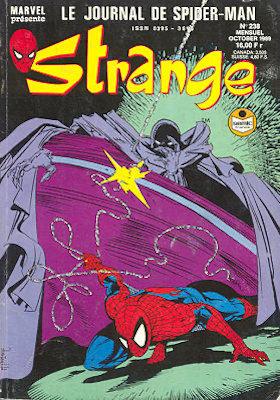 Flashback : Strange 238