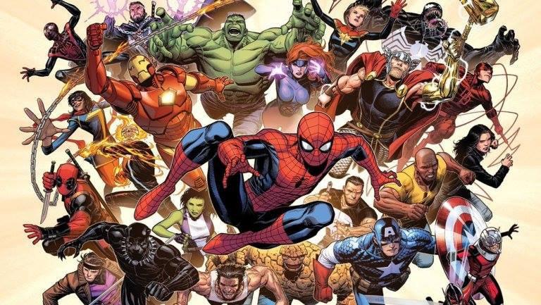 Fresh Start Panini Comics / Marvel