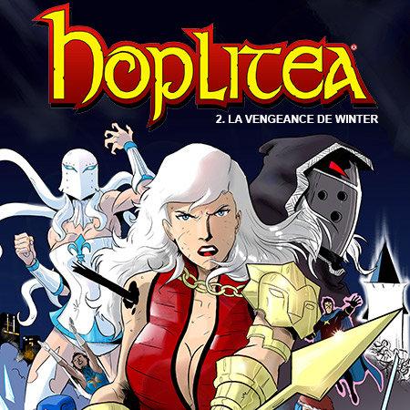 Hoplitea 2