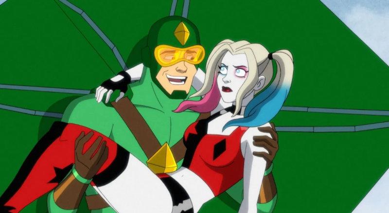 Harley Quinn Saison 2