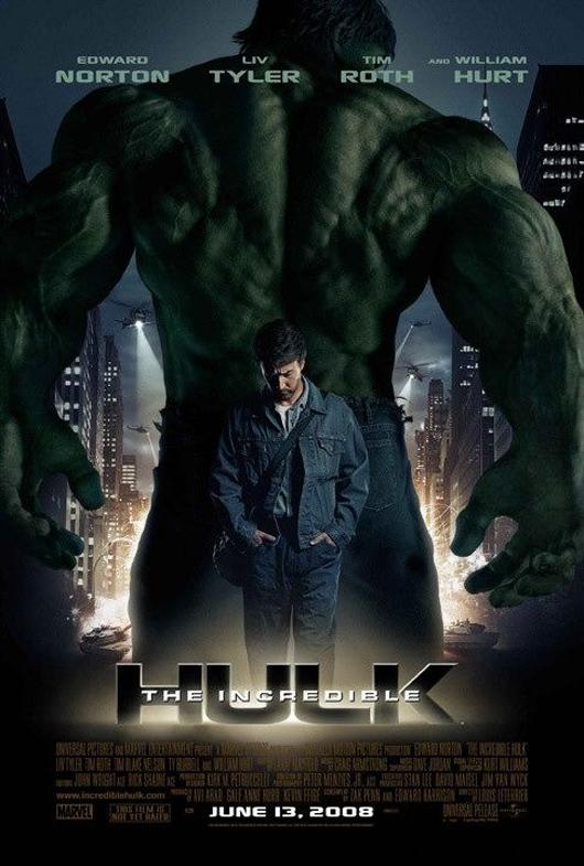 Poster Huk