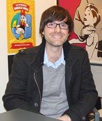 François Hercouët (Urban Comics)