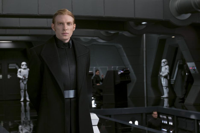 Star Wars Episode VIII Les derniers Jedi