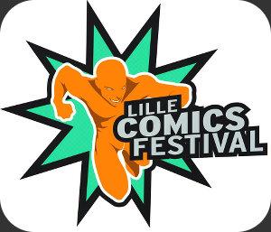 Lille Comics Festival