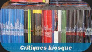 Critiques kiosque