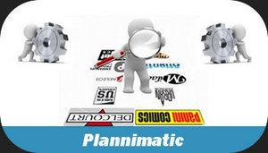 Plannimatic