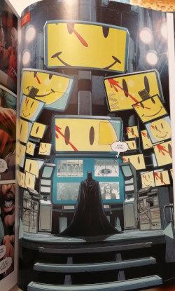Le lundi c'est librairie ! Batman Mythology, la Batcave