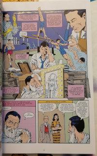 Le lundi c'est librairie ! Batman mythology Bruce Wayne
