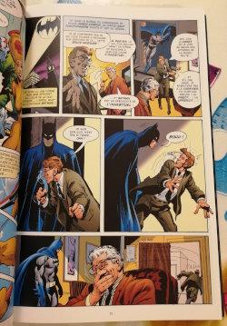 Le lundi c'est librairie ! Batman Arkham : Double-Face