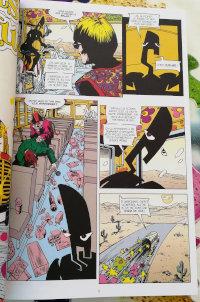 Le lundi c'est librairie ! Doom Patrol par Morrison tome 3