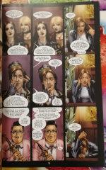 Le lundi c'est librairie ! Lady Kildare tome 1